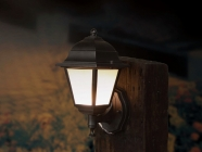 LEDガーデンライト・ガーデンライト