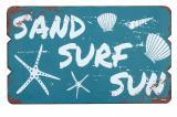 ウッドボード(SAND SURF SUN)