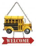 ウェルカムボード(school bus)